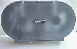 Bathroom Tissue Dispenser Double Holder Marathon Commercial Restaurant 2... - $23.38