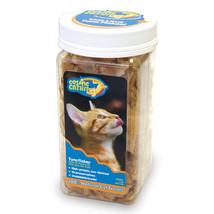 Ourpets Cosmic Catnip Tuna Flakes 1 Ounce 780824116681 - $23.62
