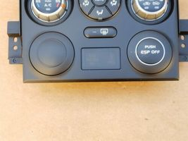 06 Suzuki Grand Vitara Air AC Heater Climate Control Panel 39510-65J23-CAT image 4