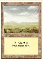 Magic: The Gathering 3rd Edition - Plains (C) - $0.49