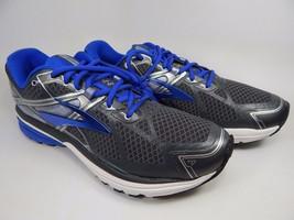 Brooks Ravenna 7 Men's Running Shoes Size US 8.5 M (D) EU 42 Gray 1102171D017