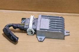Mazda TCM TCU Trans Transmission Control Module Computer Shift Unit L5E4 18 9E1C image 2