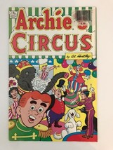 Archie's Circus Comic Book 1990 - $2.00