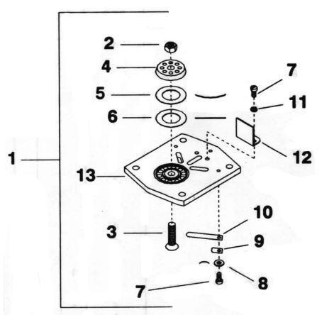 Air Compressor Parts And Kits At Bonanza Business Industr