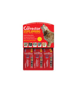 PET CORRECTOR STOPS BARKING CHASING JUMPING UP FOR DOGS & CATS 12 BOTTLE... - €75,58 EUR