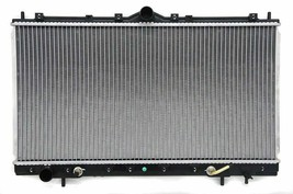 RADIATOR MR127912 FITS 95 96 97 98 99 00 CHRYSLER SEBRING DODGE AVENGER 2.5 V6 image 2