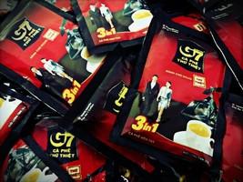 G7 Instant 3-In-1 Vietnamese Coffee 50 Sachets x 16 g  - $22.76