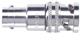 5300 - RF / Coaxial Adapter, BNC, Jack, Triaxial, Plug, Straight Adapter... - $47.99