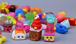 Mini Fruit Figure Toys Children Gift 100 Pieces Action Figures Western Animation image 10