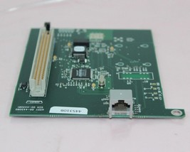 Hobart Ethernet Network Card For Quantum Commercial Scales 00-445080 / 0... - $45.53
