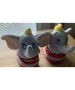 Disney Dumbo Toddler's House Slippers, Size (7/8) - $9.80