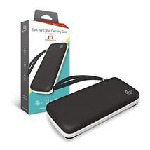 Hyperkin EVA Hard Shell Carrying Case for Nintendo Switch Lite (Black/ W... - $12.16