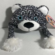 """My Life As Winter Hat for 18"""" Dolls or American Girl Snow Leopard Set New - $14.28"""