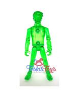 Ben 10 Omniverse Action Figure - Clear Green Young Ben Tennyson (Loose) - $17.99