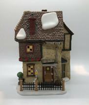 Department 56 Dickens' Village Series Belle's House 56.58512 Original Bo... - $74.25