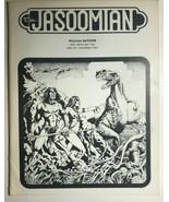 JASOOMIAN #9 (1973) Edgar Rice Burroughs fanzine Clyde Caldwell, Franc R... - £15.97 GBP