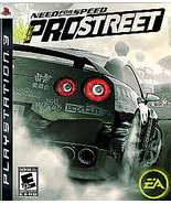 Need for Speed: ProStreet (Sony PlayStation 3, 2007) - $7.56