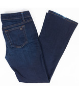 Joe's The Icon Mid Rise Bootcut Womens Jeans Dark Wash Size 30/33 - $19.57