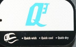 OC Sports Outdoor Reevo Structured Low Crown Cap Graphite Medium Large image 6