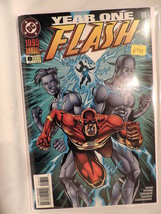 #8 The Flash Annual1995 DC Comics A933 - $3.99