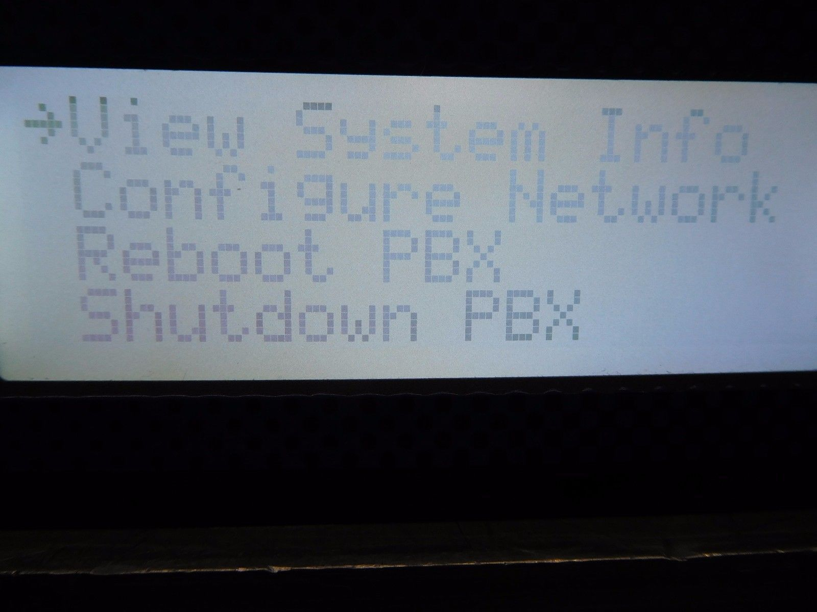 Digium Switchvox 80 Asterisk VoIP System 2AS80001LF-D 2AS80001LF image 2
