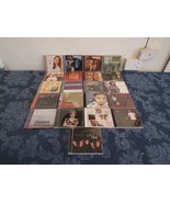 Christian Music CD Lot of 21 Third Day Lampa Tunes St. James Nordeman Ba... - $24.82
