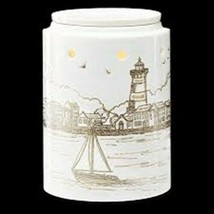 Scentsy Warmer (new) IN THE HARBOR - $57.73