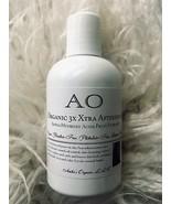 Organic 3 x Xrta AHA Aftershave Alpha Hydroxy Acids - slough, tone & re-... - $7.92
