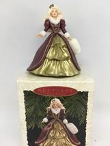Hallmark Holiday Barbie Keepsake Ornament, 1996 - $13.72