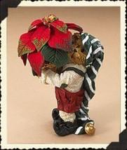 """Boyds Bearstone """"Elmer Elfbeary""""  #228485 -NIB- 2006- Retired - $49.99"""