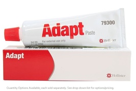 Adapt Barrier Paste 79300 - 2 oz Tubes - Pack of 2 - $22.79