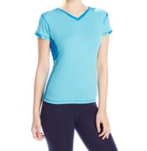 Medium 8-10 Outdoor Research Women's Octane Tee Short Sleeve Shirt T-Shirt Rio