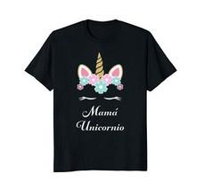 Camiseta de Unicornio Para Mama Unicornio - $30.59