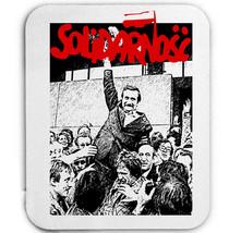 Solidarnosc Poland - Mouse MAT/PAD Amazing Design - $11.93
