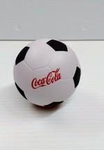 Coca-Cola Squishy Mini-Soccer Ball- FREE SHIPPING - $4.94