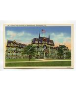 College Hall, University of Pennsylvania, Philadelphia, Pa. - $2.99