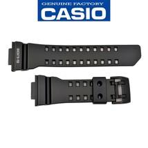 Genuine CASIO G-SHOCK G-LIDE Watch Band Strap GAX-100B-1A GAX-100B-7A Bl... - $30.95