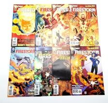Fury of Firestorm Nuclear Men 1 2 3 4 5 6 7 8 New 52 Nov 2011 DC Comics ... - $23.94