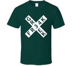 Giannis Antetokounmpo Greek Freak Milwaukee Bucks Funny Apparel Cheap T ... - $21.99+