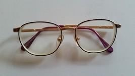 Vintage Laura Ashley for Girls Amanda Eyeglasses Frames - $12.99