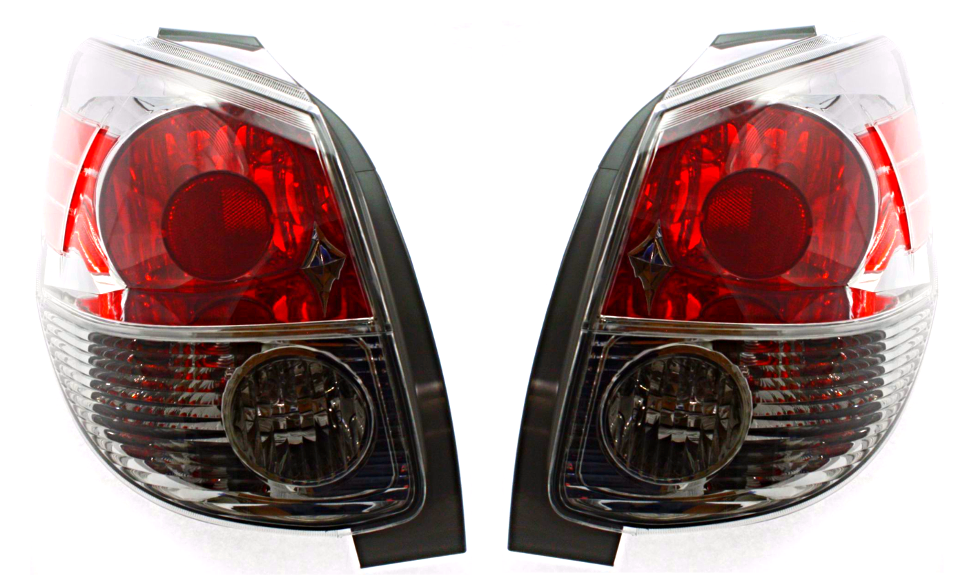 Fits 05-08 Toyota MATRIX Tail Lamp Right & Left Set