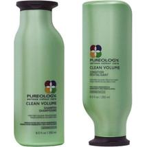 Pureology Clean Volume Condition & Shampoo Set 8.5 oz - $49.50