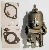 Ezgo Rxv Txt Valor Carburador con Kawasaki Motor con / Admisión & Base J... - $81.03