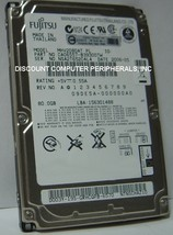 MHV2080AT 80GB 2.5in 9.5mm Internal Hard Drive - IDE 44pin 4200 rpm NEW