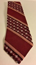 Necktie Sears The Men's Store Diamond Design New w/out tags Neckties - $9.85