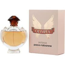 Paco Rabanne Olympea Intense By Paco Rabanne - Type: Fragrances - $58.28