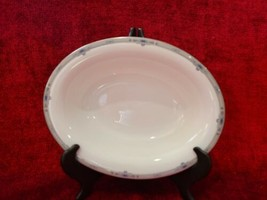 "Wedgwood Amherst Platnum  9  7/8"" Oval Serving - $49.49"