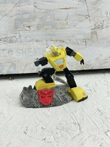 Carlton Cards Transformers G1 Bumblebee Heirloom Collection Ornament 2009 - $12.86
