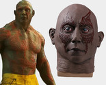 K cosplay drax the destroyer mask latex adult full head breathable halloween party thumb155 crop