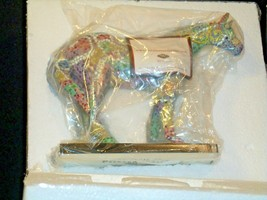 Trail Of Painted Ponies #1456 Caballo Brillante Westland Giftware AA-191989 Co image 2